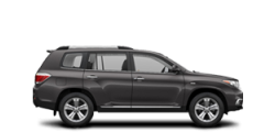 Toyota Highlander 2010-2013