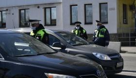 Где в России можно ездить на авто во время карантина, а где оштрафуют?