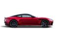 Aston Martin DBS Family Superleggera - лого