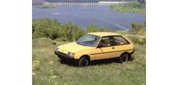 ЗАЗ 1102 Таврия 1988-2007