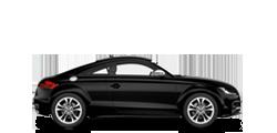 Audi TTS спорткупе 2008-2010