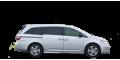 Honda Odyssey  - лого