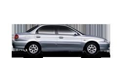 KIA Sephia 2001-2004