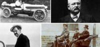 ТЕСТ: Происхождение названий автомобильных марок