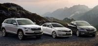 SKODA AUTO Россия: продажи в сентябре увеличились на 34,3%