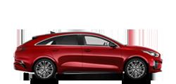 KIA Proceed 2019-2020 новый кузов комплектации и цены
