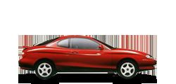 Hyundai Coupe RD2 1999-2002