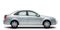 Chevrolet Nubira  - лого