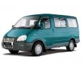 ГАЗ 22171 Микроавтобус 221710-344 - фотография 0
