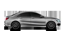 Mercedes-Benz CLA-класс седан 2016-2021 новый кузов комплектации и цены