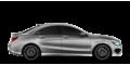 Mercedes-Benz CLA-класс  - лого