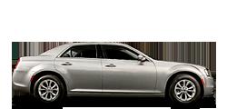 Chrysler 300C 2015-2021