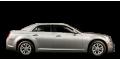 Chrysler 300C  - лого