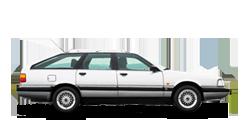 Audi 200 универсал 1983-1991