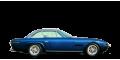 Lamborghini Islero  - лого