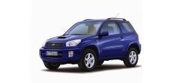 Toyota RAV4 компактный внедорожник 2000-2003