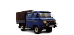 УАЗ 39094 Бортовой