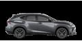 Lexus NX  - лого