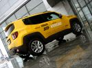 Jeep Renegade: Против течения - фотография 4