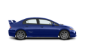 Honda Civic Type-R  - лого