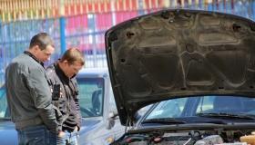 Самые популярные автомобили у перекупщиков в Нижнем Новгороде
