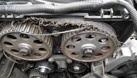 Обрыв ремня ГРМ машинам АвтоВАЗа больше не страшен