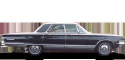 Chrysler NEW Yorker 1965-1968
