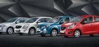 Два новых автомобиля Chevrolet скоро появятся в России