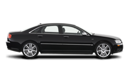 Audi S8 2007-2010