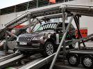 Jaguar Land Rover Tour 2019 в Нижнем - Праздник с Британским колоритом - фотография 58