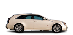 Cadillac CTS-V универсал 2009-2014
