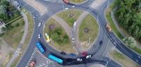 Что такое турбоперекрёстки, и почему они не нравятся водителям в России?