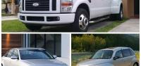 Названы автомобили с самыми проблемными двигателями