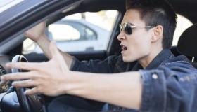 Новое суровое наказание для хулиганов за рулем придумали в России