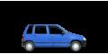 Daewoo Tico  - лого