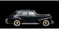 Chevrolet Special DeLuxe  - лого