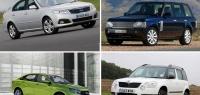 Четверка моделей, которые нужно ремонтировать в гарантийный срок
