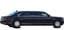 Aurus Senat Лимузин 2018-2021 новый кузов комплектации и цены