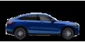 Mercedes-Benz GLE-класс AMG  - лого