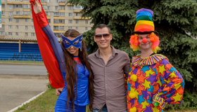 Компания «Нижегородец» провела летний тест-драйв в  г.Кстово