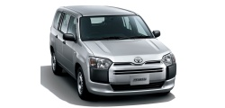 Toyota Succeed 2014-2021