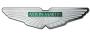 Aston Martin - лого