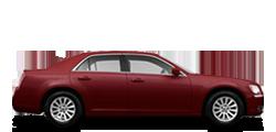 Chrysler 300C 2011-2014