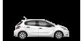 Peugeot 208  - лого