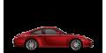 Porsche 911 Carrera - лого