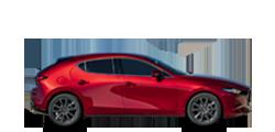 Mazda 3 хэтчбек 1970-2020 новый кузов комплектации и цены