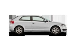 Audi A3 купе 2008-2013