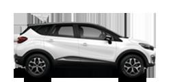 Renault Kaptur 2016-2021 новый кузов комплектации и цены