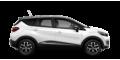 Renault Kaptur  - лого