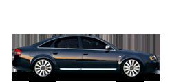 Audi A6 седан 2001-2004